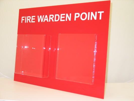 FireWardenPoint