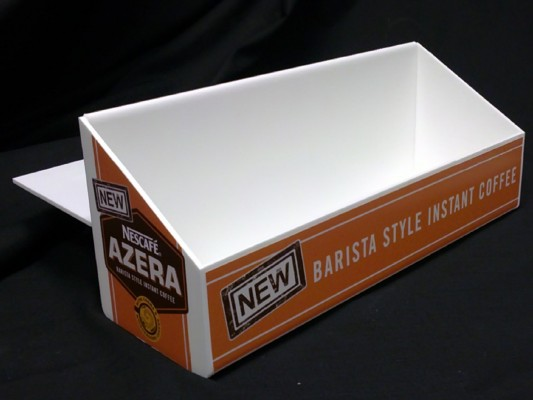 Azera Shelf unit